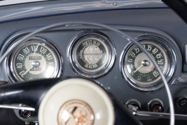 1956 Alfa Romeo 1900 Super 20