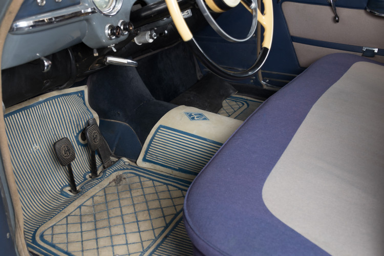 1956 Alfa Romeo 1900 Super 17