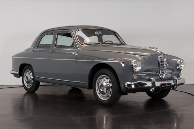 1956 Alfa Romeo 1900 Super 2