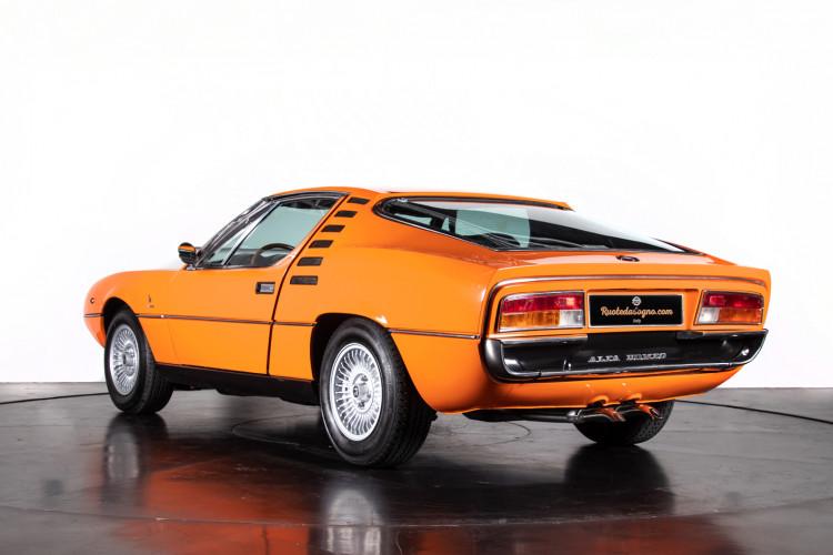 1972 Alfa Romeo Montreal 2
