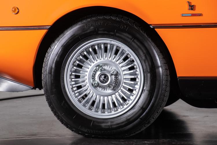 1972 Alfa Romeo Montreal 8