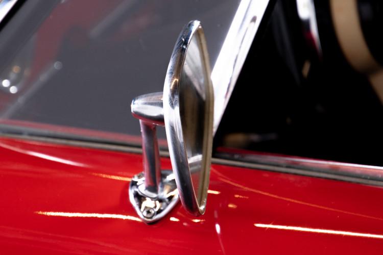 1962 Alfa Romeo Giulietta Spider 14