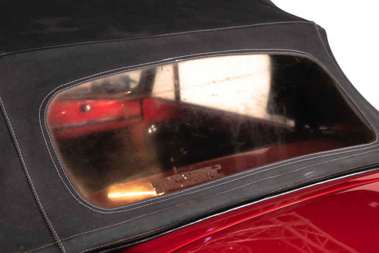 1962 Alfa Romeo Giulietta Spider 47