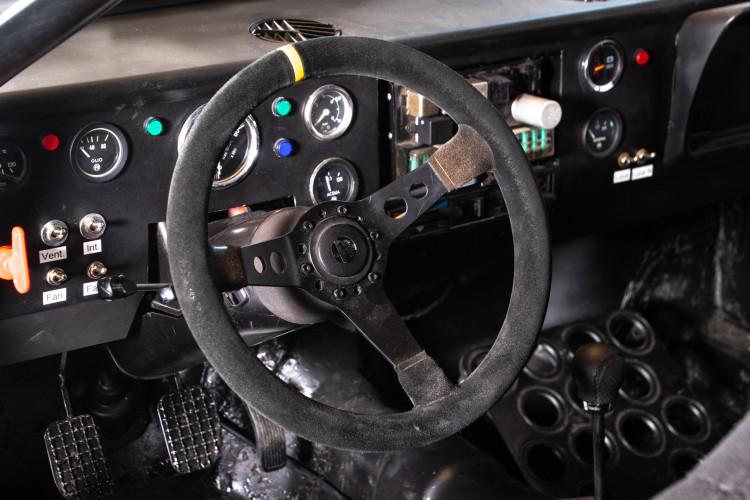 1979 Alfa Romeo Alfetta GTV Turbodelta Gr.4 19