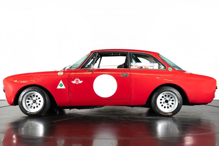 1971 ALFA ROMEO 2000 GT VELOCE GR. 2 1