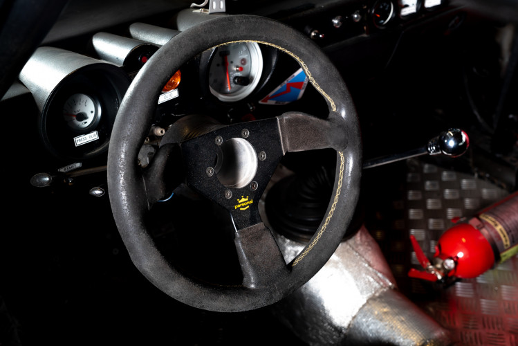 1971 ALFA ROMEO 2000 GT VELOCE GR. 2 26