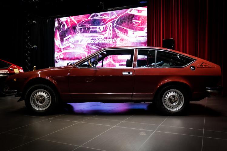 1980 Alfa Romeo Alfetta GTV 2000 L 37