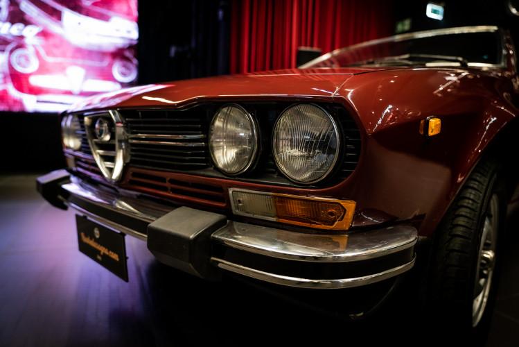 1980 Alfa Romeo Alfetta GTV 2000 L 34