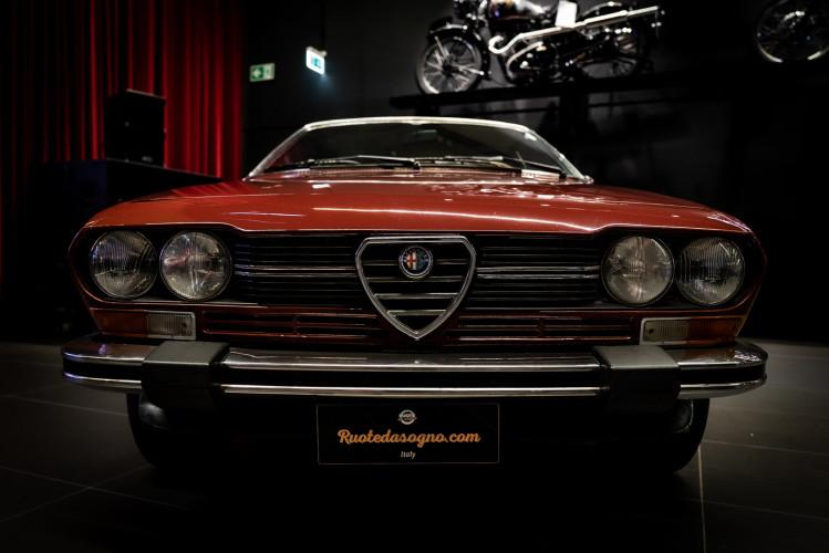 1980 Alfa Romeo Alfetta GTV 2000 L 36