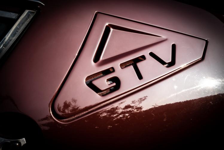 1980 Alfa Romeo Alfetta GTV 2000 L 5