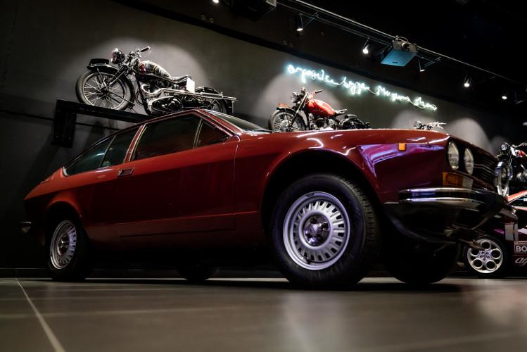 1980 Alfa Romeo Alfetta GTV 2000 L 33