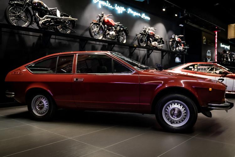1980 Alfa Romeo Alfetta GTV 2000 L 32