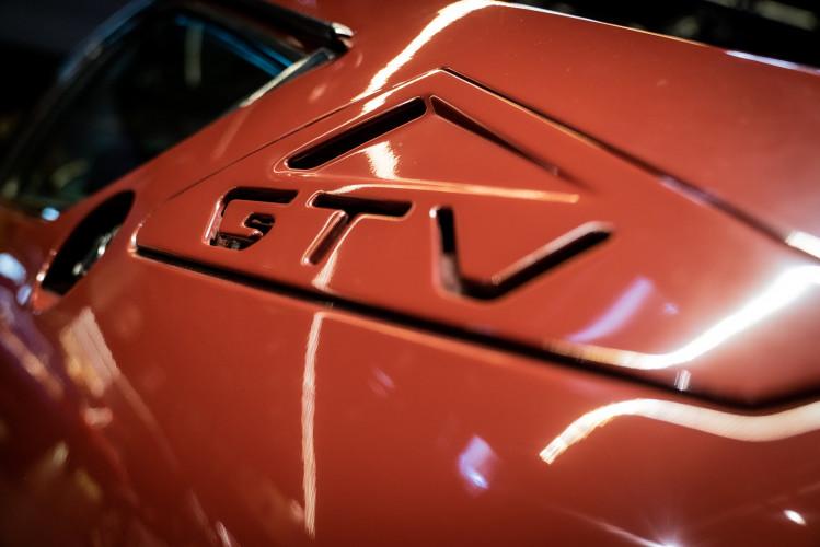 1980 Alfa Romeo Alfetta GTV 2000 L 28