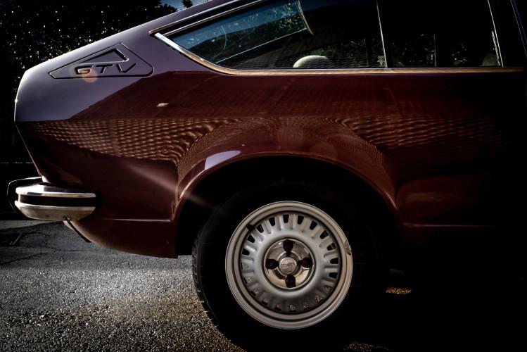 1980 Alfa Romeo Alfetta GTV 2000 L 10