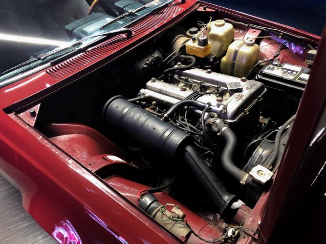 1980 Alfa Romeo Alfetta GTV 2000 L 26
