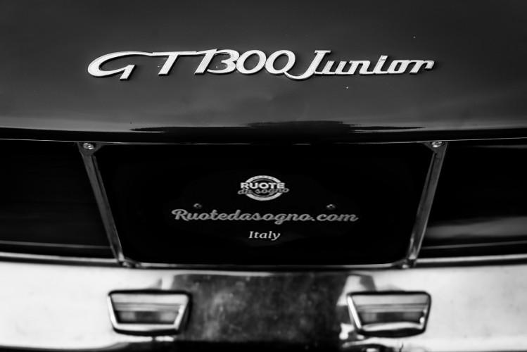 1970 Alfa Romeo GT 1300 Junior 9