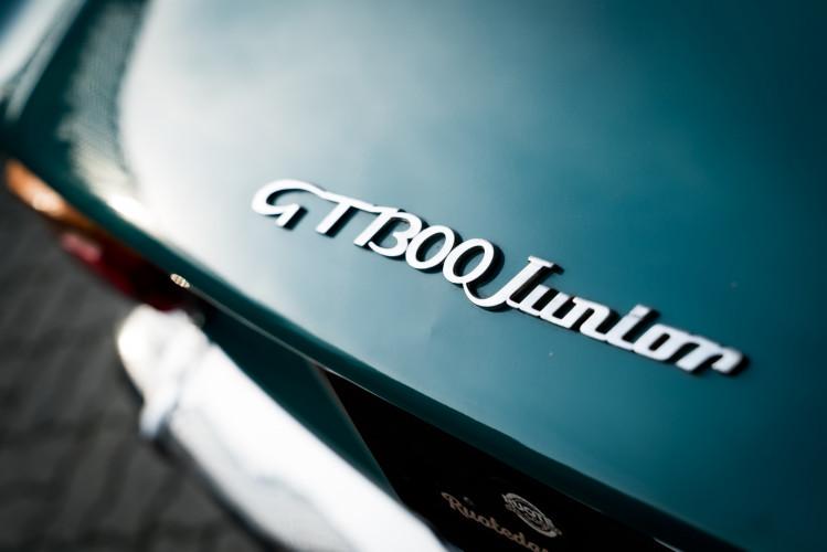 1970 Alfa Romeo GT 1300 Junior 10