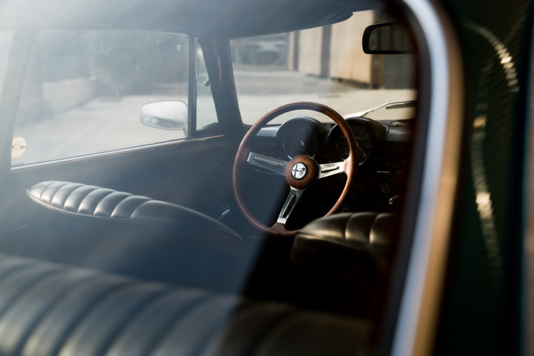 1970 Alfa Romeo GT 1300 Junior 11