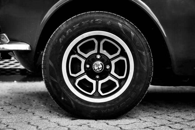 1970 Alfa Romeo GT 1300 Junior 12