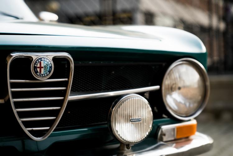 1970 Alfa Romeo GT 1300 Junior 14