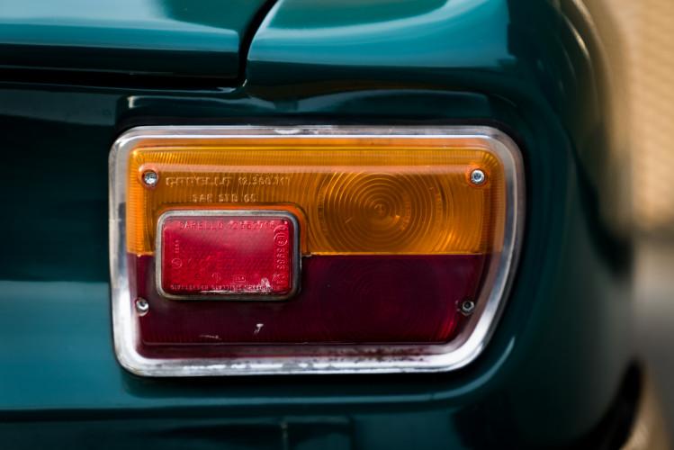 1970 Alfa Romeo GT 1300 Junior 16