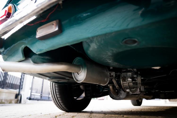 1970 Alfa Romeo GT 1300 Junior 18