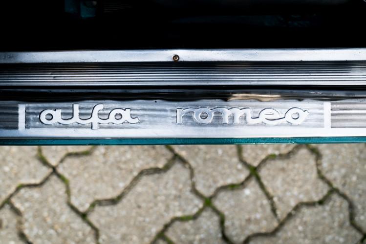 1970 Alfa Romeo GT 1300 Junior 19