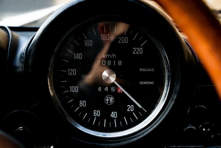 1970 Alfa Romeo GT 1300 Junior 25