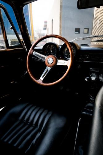 1970 Alfa Romeo GT 1300 Junior 26