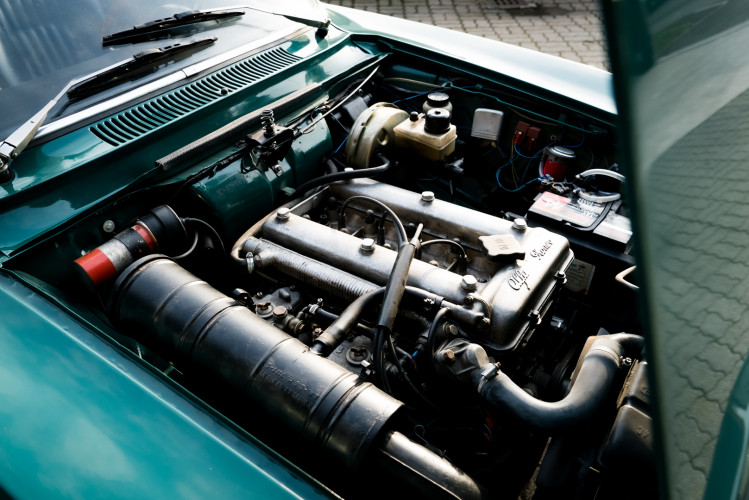 1970 Alfa Romeo GT 1300 Junior 29