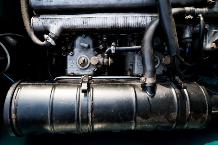 1970 Alfa Romeo GT 1300 Junior 31