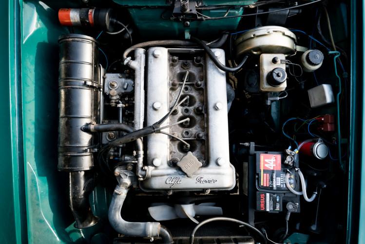 1970 Alfa Romeo GT 1300 Junior 32