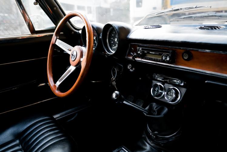 1970 Alfa Romeo GT 1300 Junior 34