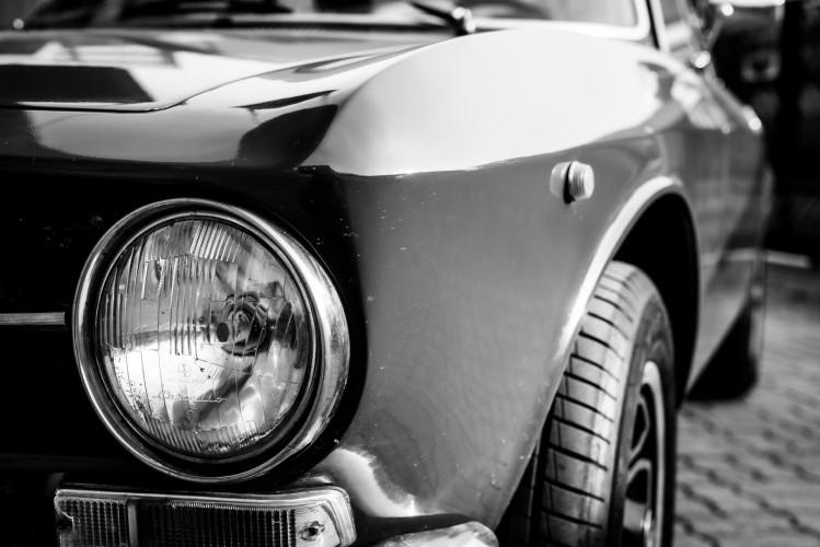 1970 Alfa Romeo GT 1300 Junior 6