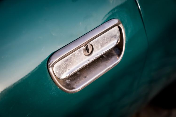 1970 Alfa Romeo GT 1300 Junior 7