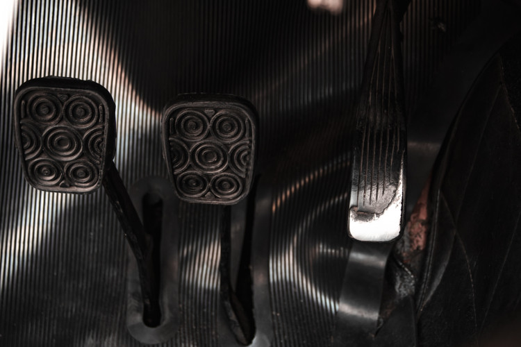 """1970 Alfa Romeo Duetto 1750 """"osso di seppia"""" 19"""