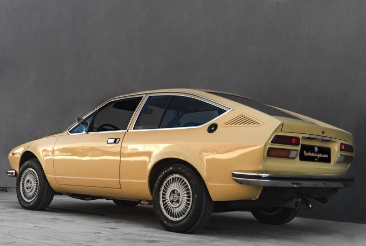 1980 Alfa Romeo Alfetta GT 1.6 4