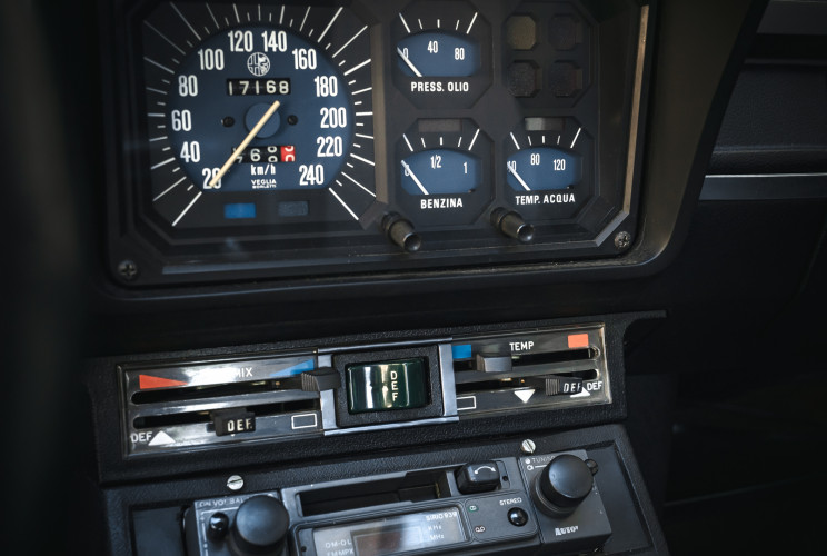 1980 Alfa Romeo Alfetta GT 1.6 24