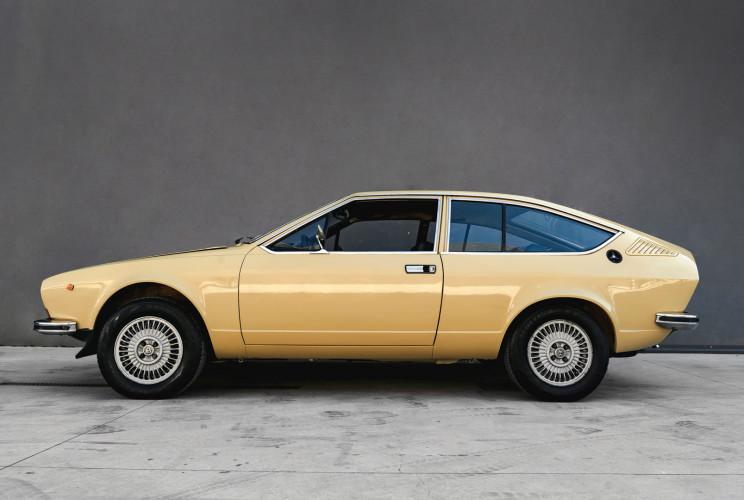 1980 Alfa Romeo Alfetta GT 1.6 1