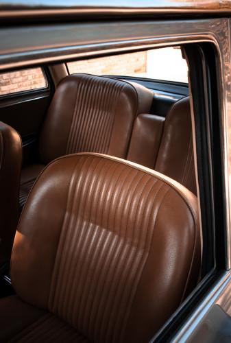 1973 Alfa Romeo Giulia Super 1.6 18