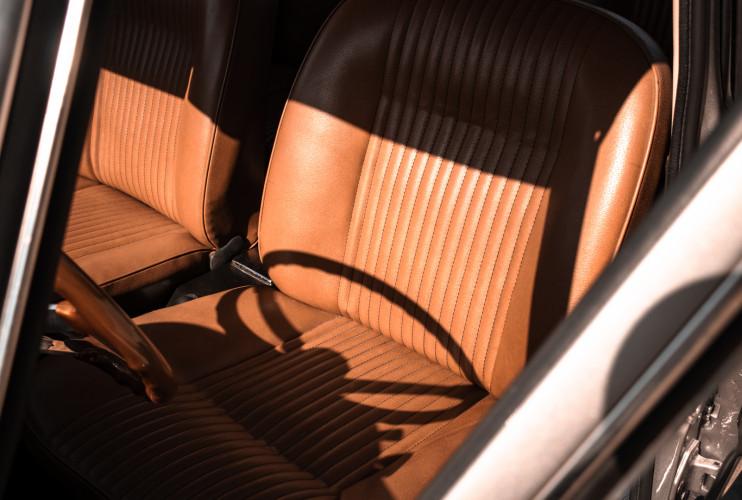 1973 Alfa Romeo Giulia Super 1.6 48