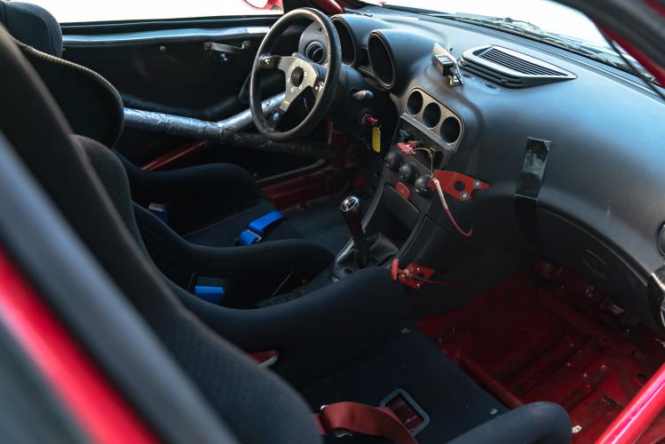 2001 Alfa Romeo 156 Challenge Cup 24