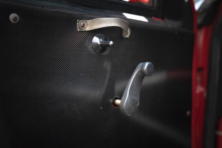 2001 Alfa Romeo 156 Challenge Cup 16