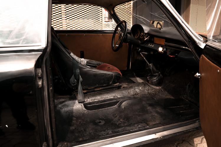 1962 Alfa Romeo Giulietta Sprint 1300 Race Car 31