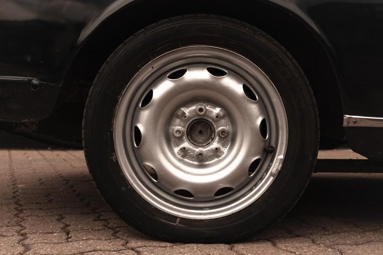 1962 Alfa Romeo Giulietta Sprint 1300 Race Car 9