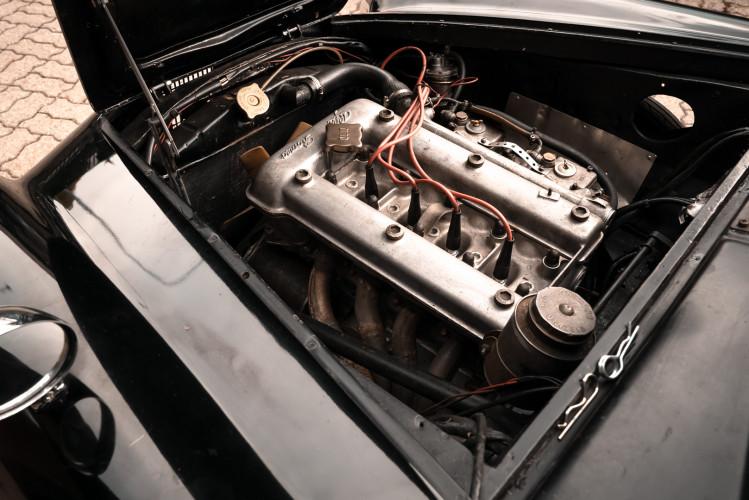 1962 Alfa Romeo Giulietta Sprint 1300 Race Car 38