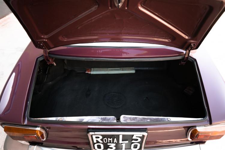 1973 Alfa Romeo GT 1300 Junior 17