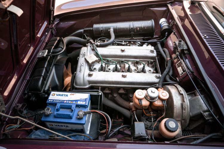1973 Alfa Romeo GT 1300 Junior 39