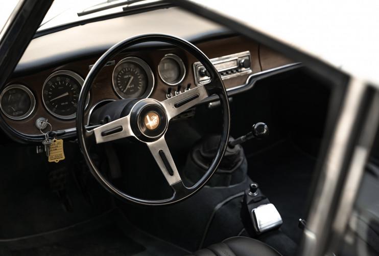 1967 Alfa Romeo Giulia Sprint GT 1600 34