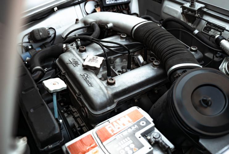 1967 Alfa Romeo Giulia Sprint GT 1600 51